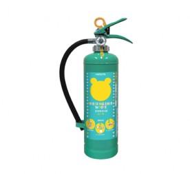 クマさん消火器 ALS-1RH